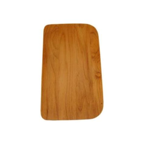 swan 16 in x 9 1 4 in wood cutting board cb02233lb 083