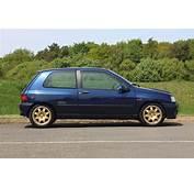 Renault Clio Williams  Classic Car Review Honest John