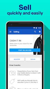 ebay mobile offers ebay buy sell save money with discount deals