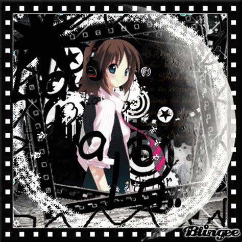 imagenes blanco y negro de anime anime blanco y negro fotograf 237 a 125715443 blingee com