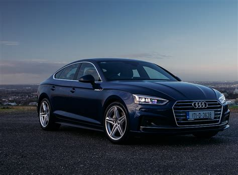 Audi A5 Sportback 2012 Review by Audi A5 Sportback Reviews Complete Car