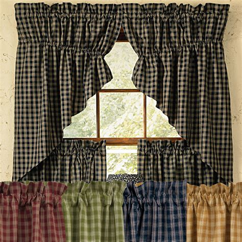 sturbridge plaid curtains sturbridge green plaid curtains curtain menzilperde net