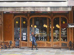 le comptoir de la gastronomie boutique hotel de charme news relais du louvre