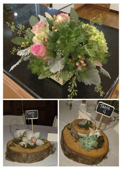 Succulent Wedding Centerpieces Succulents For Wedding Centerpieces