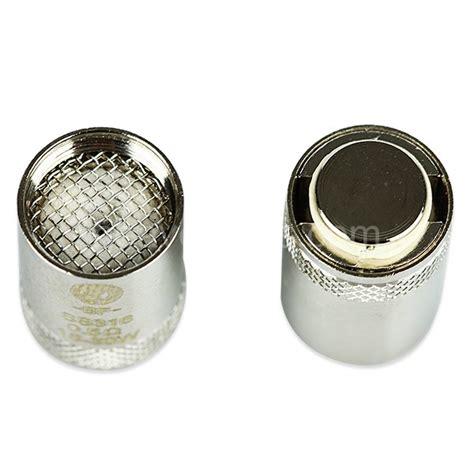 Joyetech Bf Coil Adapter Atomizer Replacement Spare Parts 5pcs joyetech bf replacement coil for cubis ego aio