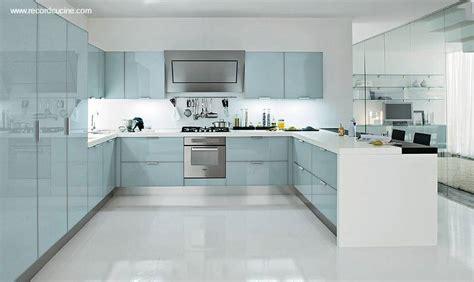 cocinas de diseno trucos  decorar una cocina