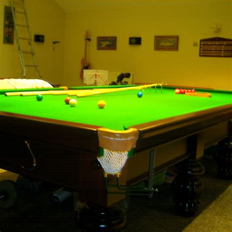 Snooker Or Pool Tables For Sale Advert Snookercues Com