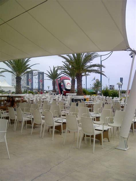 tenda lignano tenda bar lignano sabbiadoro