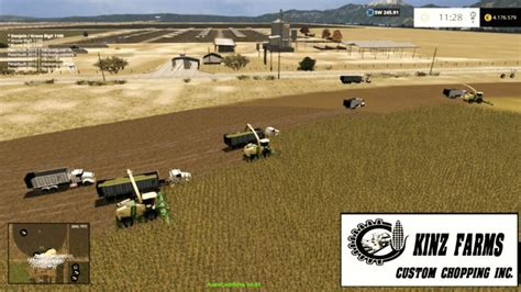 california map fs17 california central valley v 3 1 187 gamesmods net fs17
