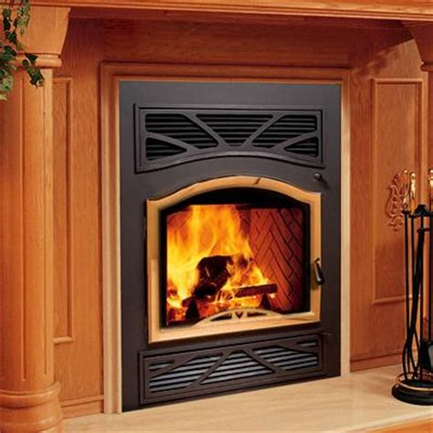 South Island Fireplace by South Island Fireplace Bis By Security Built In