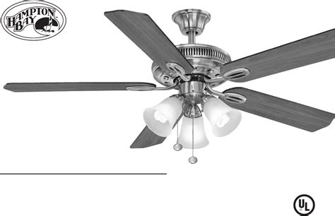ac 552 ceiling fan hton bay ceiling fan manual ac 552 energywarden