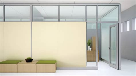 Acoustical Room Divider - privacy walls amp movable office walls steelcase