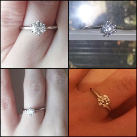 Where To Shop For Wedding Rings by Pawn Shop Engagement Rings Weddingbee