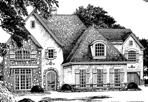 Gary Ragsdale House Plans Luberon Gary Ragsdale Inc Southern Living House Plans
