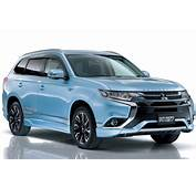 2017 Mitsubishi Outlander PHEV Release Date Interior Specs