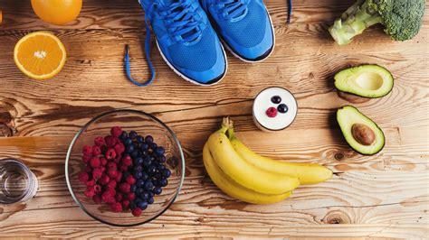 alimentazione nello sport la giusta dieta dello sportivo