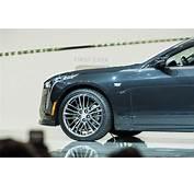 2019 Cadillac CT6 V Sport Pictures  Society