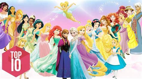 best princess top 10 best princess
