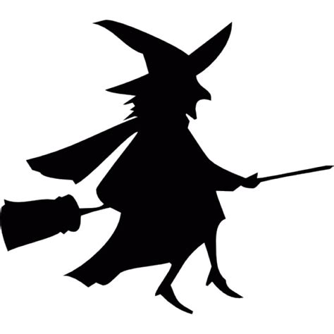 imagenes de brujas volando halloween bruja de halloween descargar iconos gratis