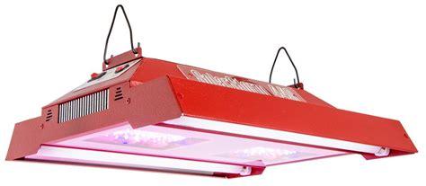 california light works uvb california lightworks solarstorm 440 watt led with uvb