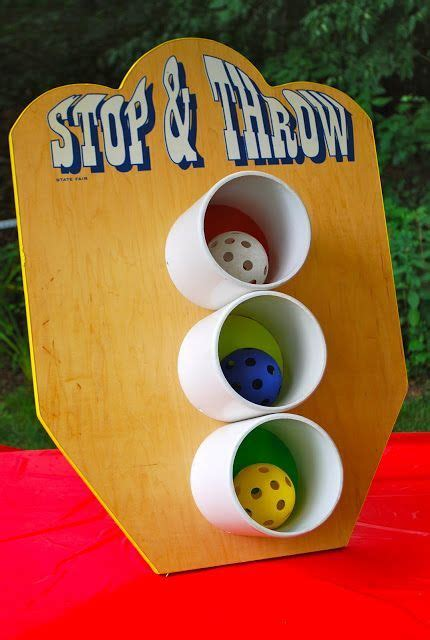 backyard carnival games for kids 1000 ideas about homemade carnival games on pinterest carnival games carnival