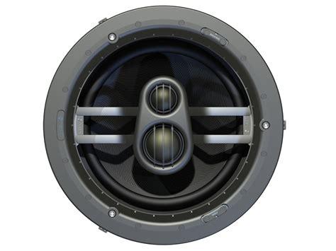 niles in ceiling speakers niles ds8pr 8 inch in ceiling loudspeaker each