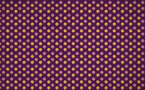 pattern purple and yellow my grinning mind cute smiling funny bugs yellow and