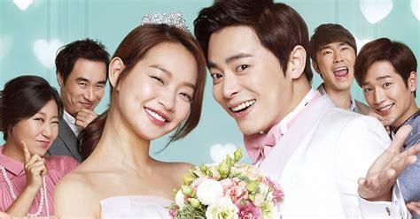 film korea terbaru 1 episode sinopsis lengkap k movie my love my bride baru sinopsis