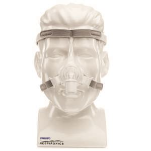 Pico Nasal Cpap Mask Sleeprestfully Philips Respironics Cpap Mask Fitting Template