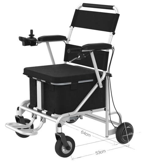 sedia a rotelle elettrica sedia a rotelle elettrica con batteria al litio h8 vita