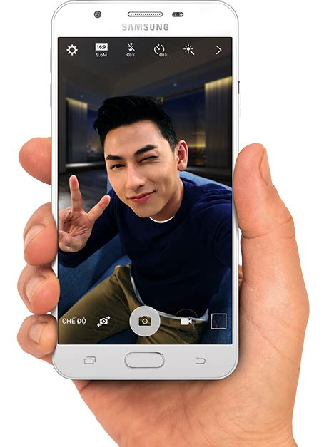 Samsung A3 2016 The Last Hinata Custom Samsung S Galaxy J7 Prime Comes With Hd Screen 3gb Ram