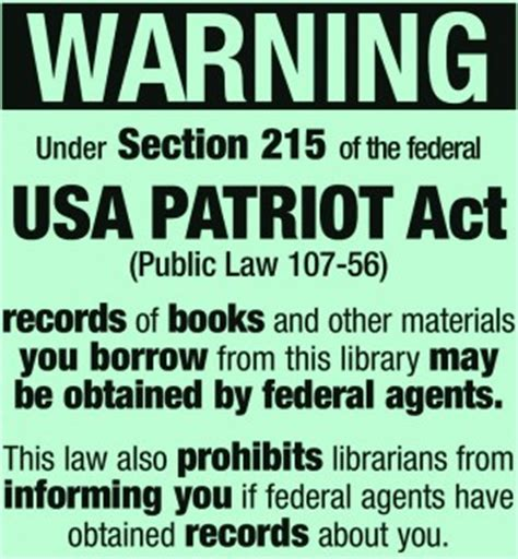 patriot act section 206 160126701 3cfe946237 b