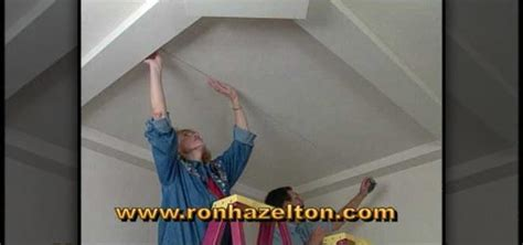 how to create sunken or recessed ceiling panels 171 interior