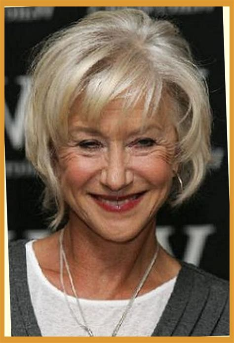 good hair cuts for older women with turkey necks short hairstyles for older women you re still amazing