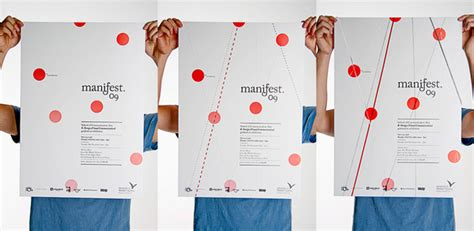 bachelor of design visual communication uws manifest on behance