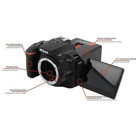 Kamera Dslr Nikon nikon kamera dslr d5600a cooled