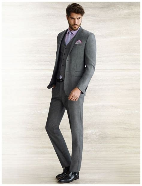 oxford shoes with suit s charcoal three suit light violet dress shirt