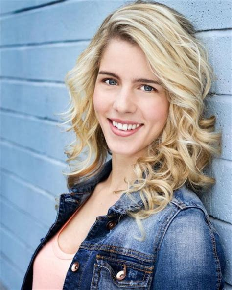 emily bett rickards fakes pretty the of arrow will rep all fakes