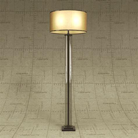 Glass Column Floor L by Rh Column Glass Floor L 3d Model Formfonts 3d