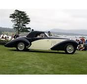 Bugatti Type 57 C Gangloff Aravis Cabriolet High