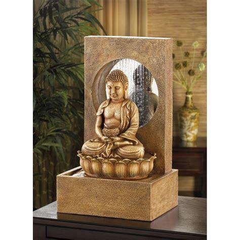 buddha in bedroom feng shui home locomotion 10001309 serene buddha fountain indoor