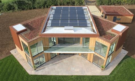 Build An A Frame by 10 Examples Of Energy Efficient Container Homes