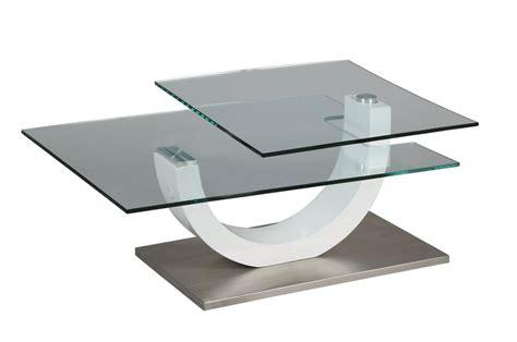 Table De Salon Amovible