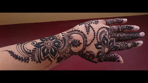 henna design in dubai dubai style mehndi latest heena design 2017 smple and