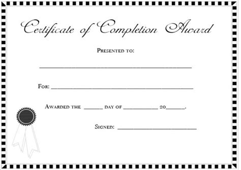 editable birth certificate template blank certificate of completion template helloalive