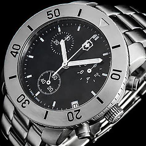 Swiss Army Chrono Black victorinox swiss army v7 12 chrono black v7 12 chrono