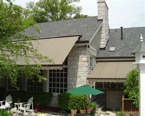 Awnings Louisville Ky by Residential Fitzsimmons Awnings Serving Louisville