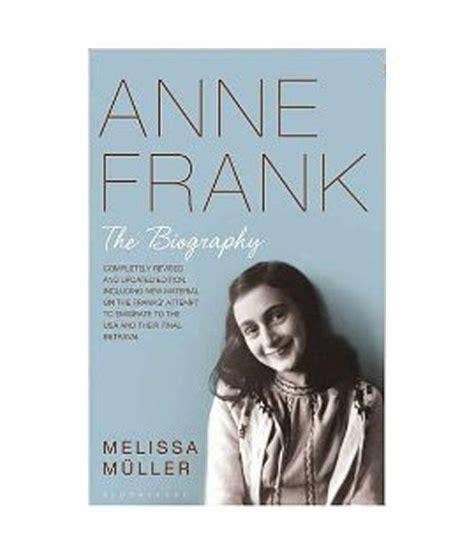 anne frank biography free download anne frank the biography buy anne frank the biography