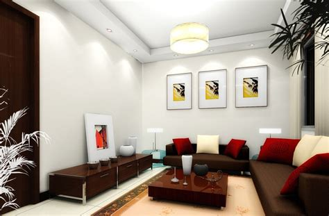 Living Room Ideas Simple by Simple Interior Designs For Living Rooms 3d House Free