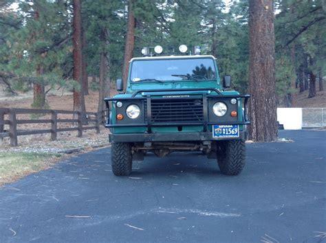 land rover vintage defender 1988 land rover defender 90 classic land rover defender